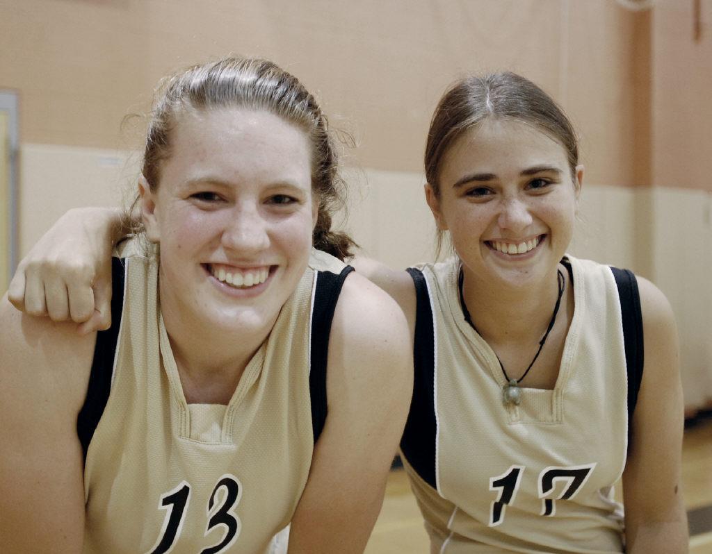 North Kingstown Girls Volleyball Beats South Jamestown Press